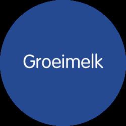 NESTLÉ Groeimelk